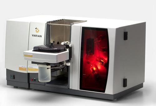 Atomska absorbcijska spektroskopija