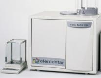HCNS instrument