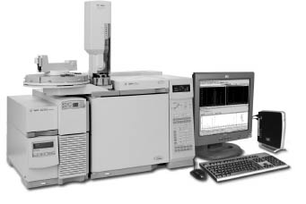Plinski kromatograf