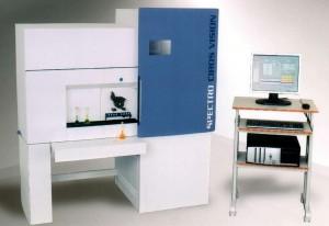 Spectro Ciros Vision ICP